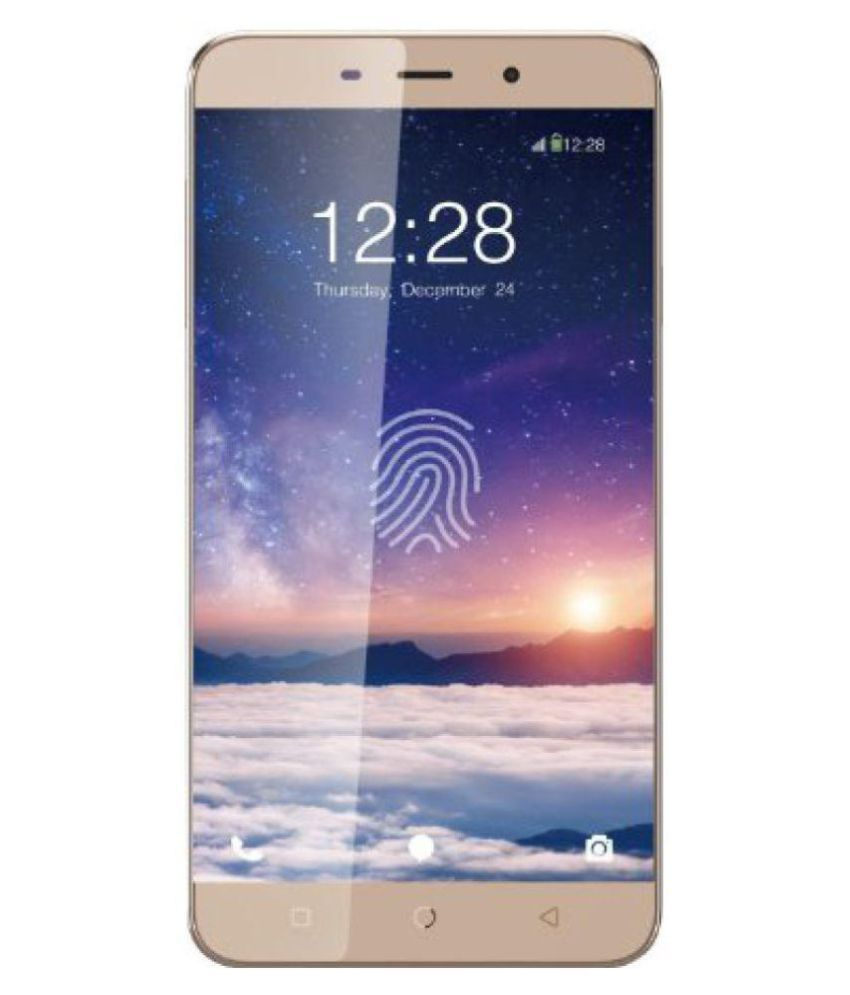 Coolpad Coolpad Note 3 Lite 16GB