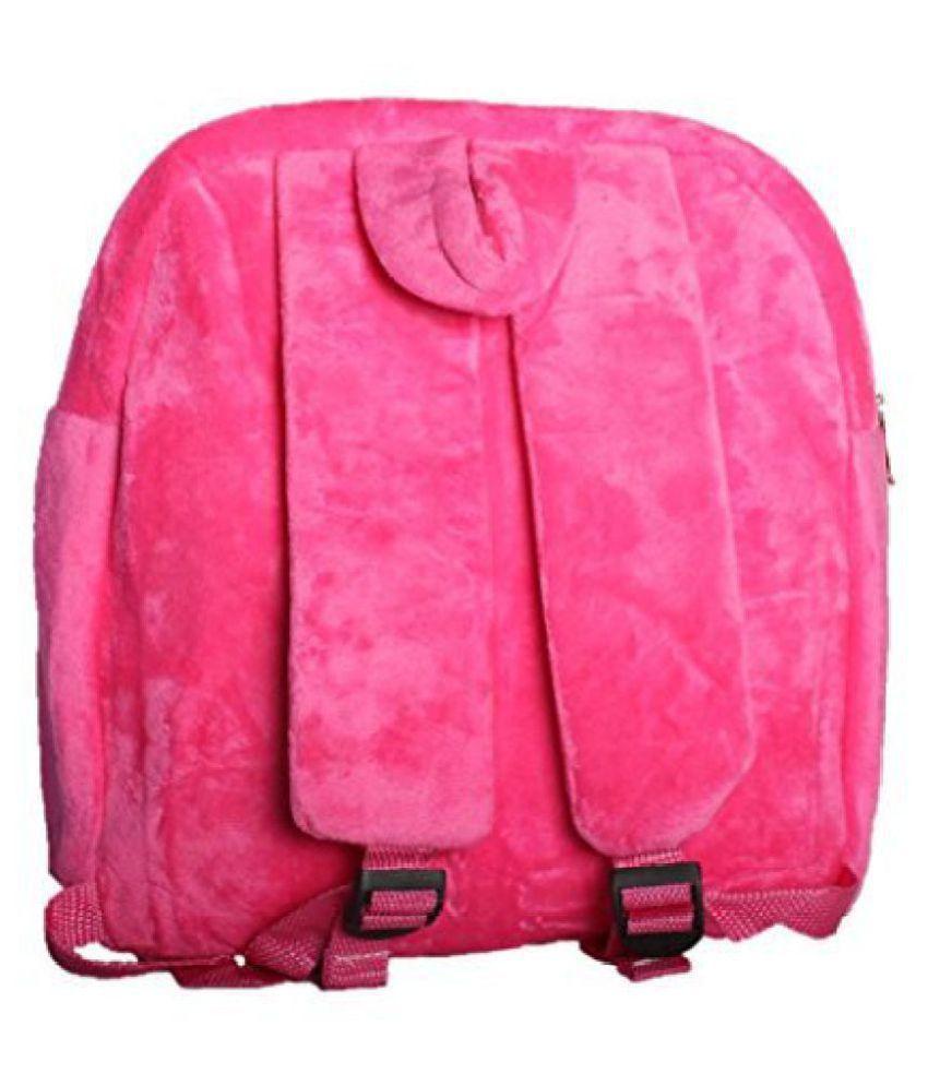 9628d17248f ... ToyJoy Hello Kitty school bag 35cm for kids /girls/boys/children plush  soft ...