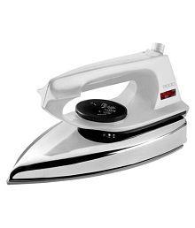 Usha Usha EI 2802 LT Dry Iron White