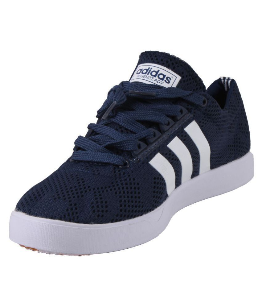 los angeles 06a45 22de8 ... canada adidas neo 5 sneakers navy casual shoes 25265 e5968