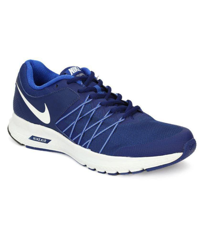 42eef23b9be78 Nike AIR RELENTLESS 6 MSL Running Shoes - Buy Nike AIR RELENTLESS 6 MSL  Running Shoes Online at Best Prices in India on Snapdeal