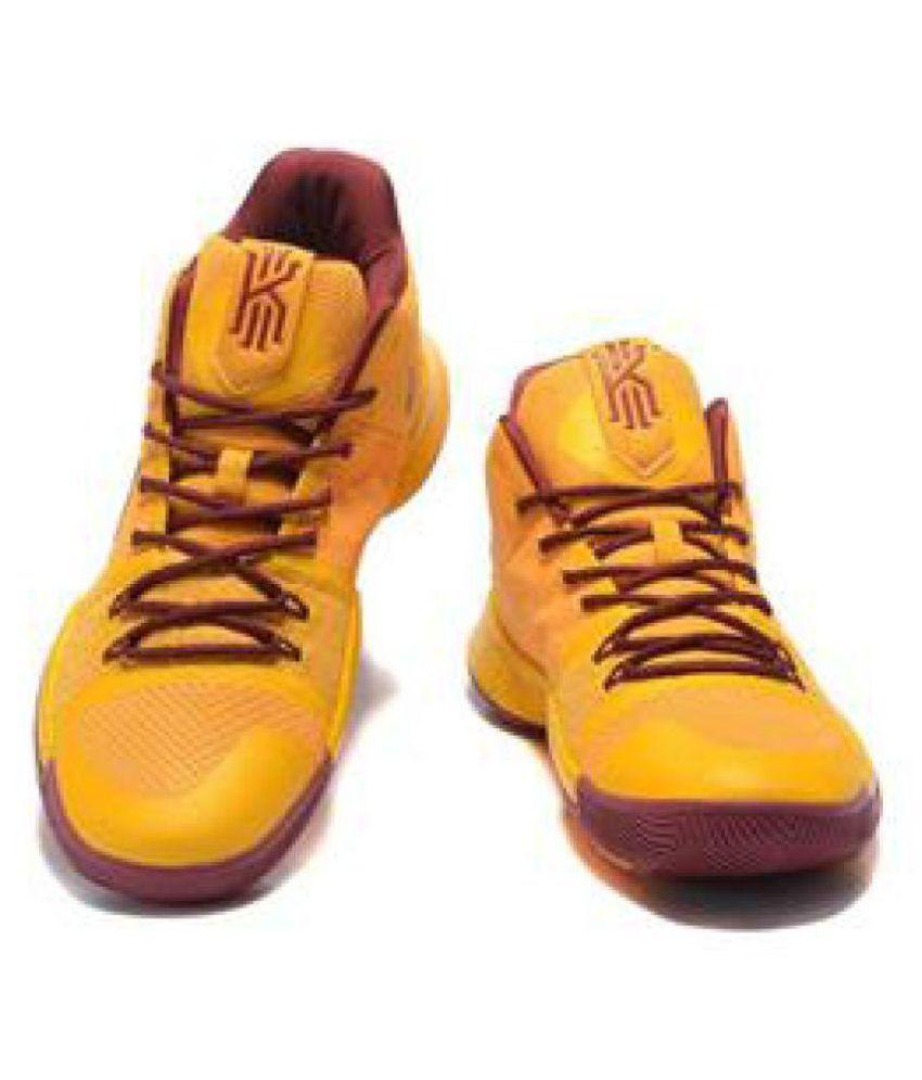 Nike KYRIE IRVING 3 BASKETBALL SHOES