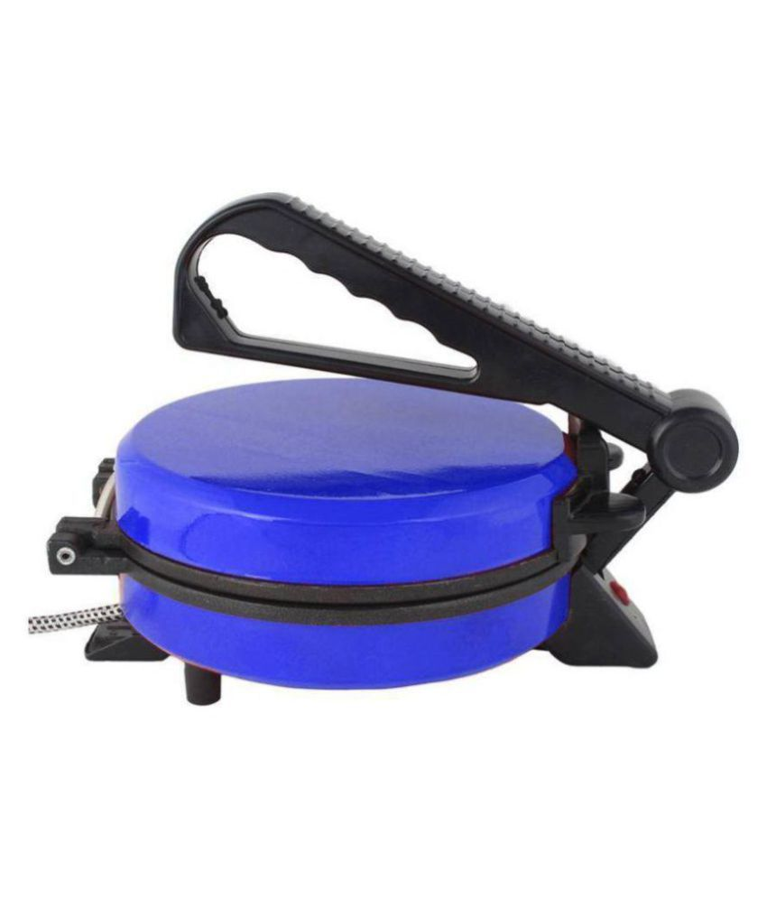 riitual jewels & accessories Eagle 1000 Watts Roti Maker
