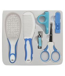 Wishkey Blue Baby Care Kit