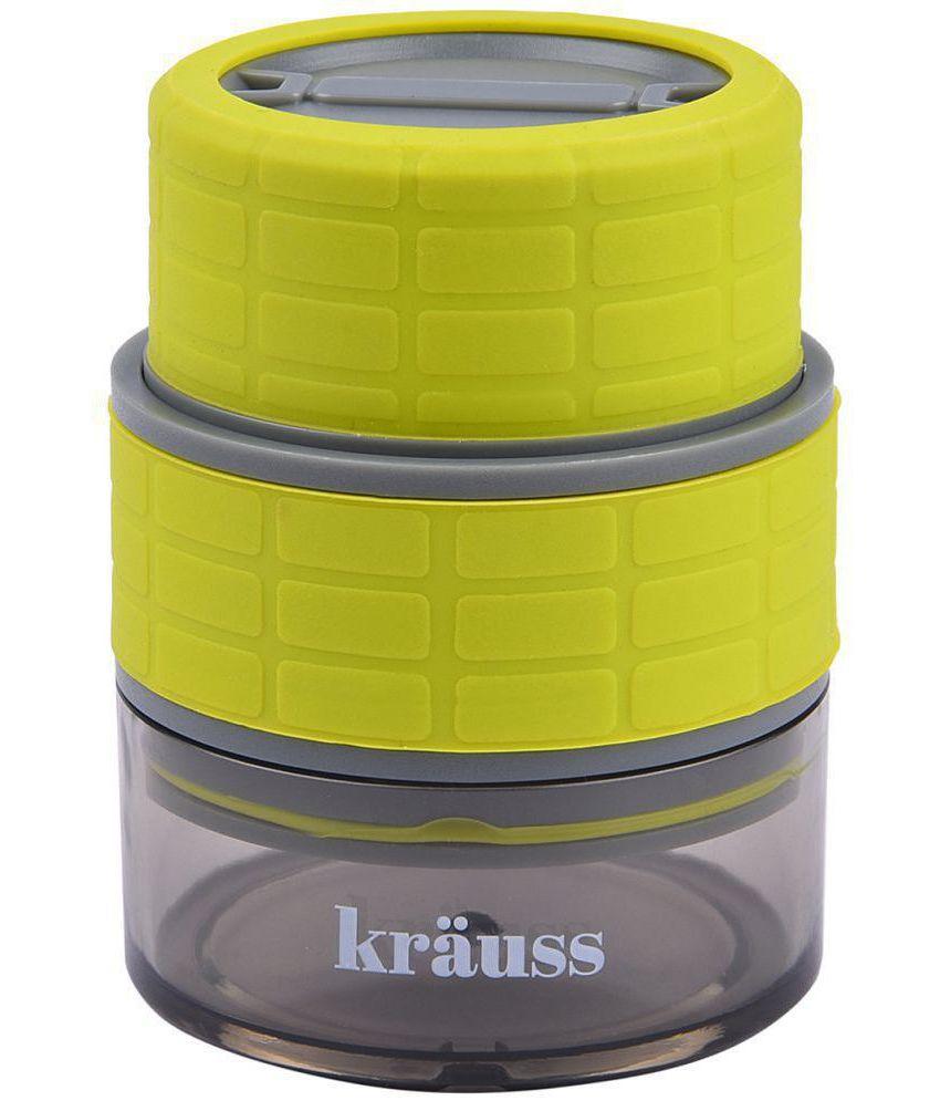 Krauss Plastic Kitchen Press