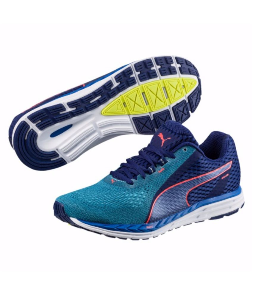 Puma Speed 500 IGNITE 2 Running Shoes - Buy Puma Speed 500 IGNITE 2 ... c44689817