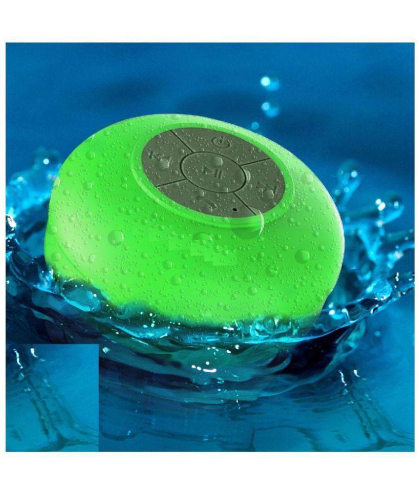 Ibs Single Shower Cap Green