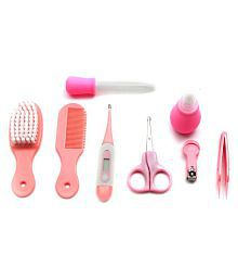 Wishkey Pink Baby Care Kit