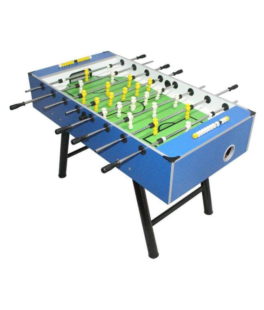 Olympic Black Foosball table