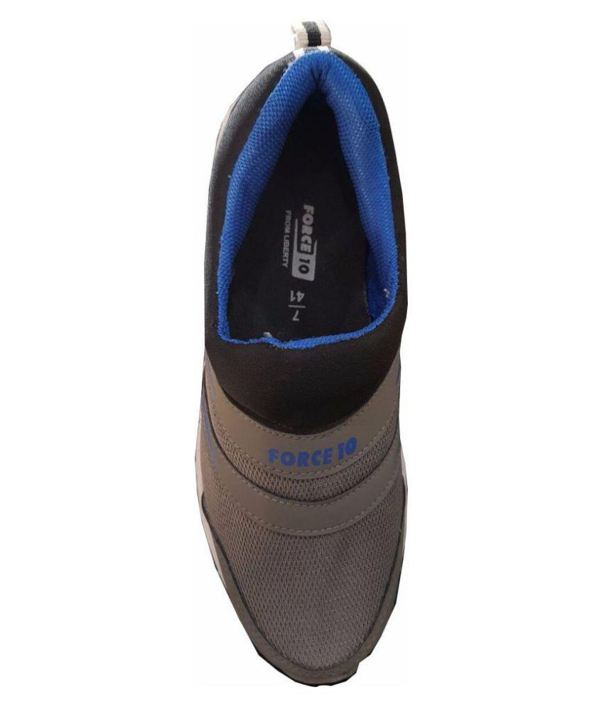 Liberty PDM-3 Running Shoes - Buy