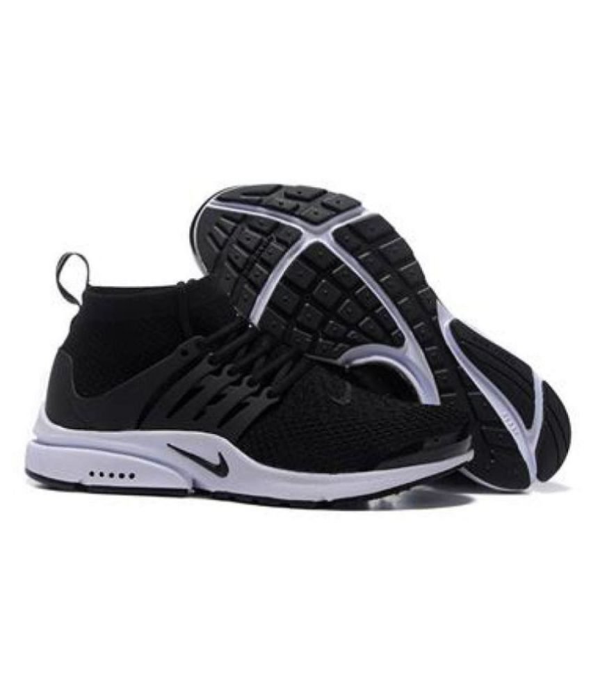 648ef8ad7280c5 Nike AIR PRESTO ULTRA FLYKNIT Running Shoes - Buy Nike AIR PRESTO ULTRA FLYKNIT  Running Shoes Online at Best Prices in India on Snapdeal