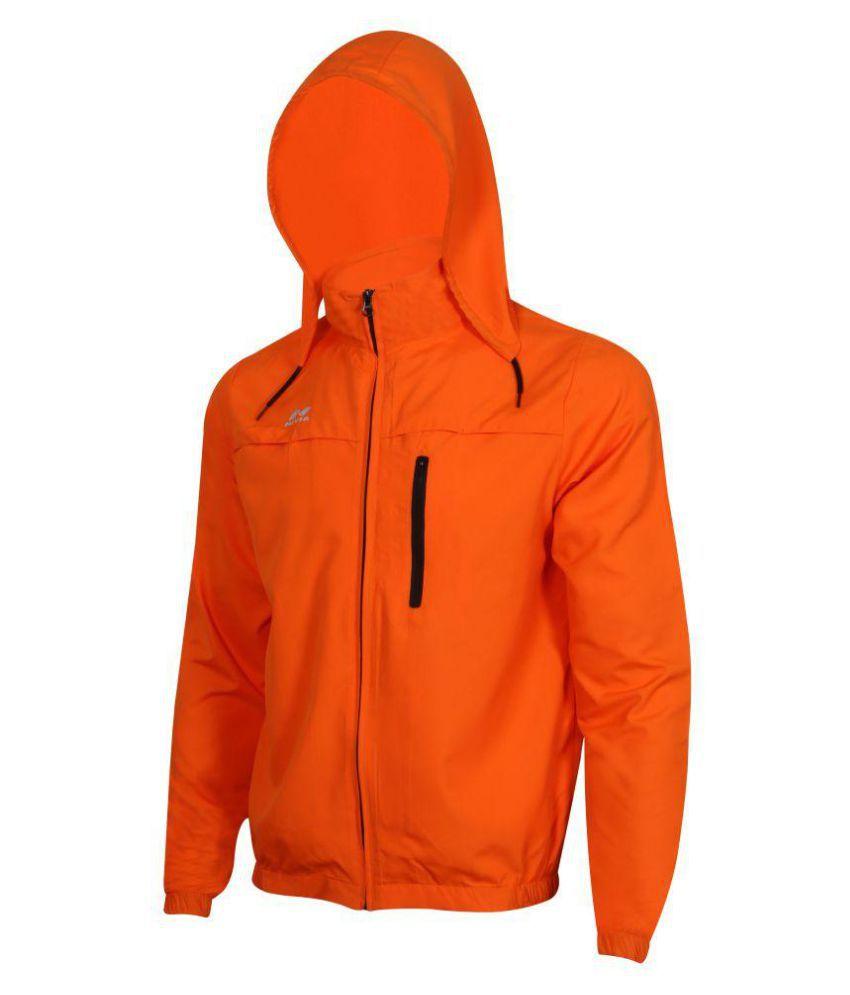 Nivia Orange Wind Cheaters
