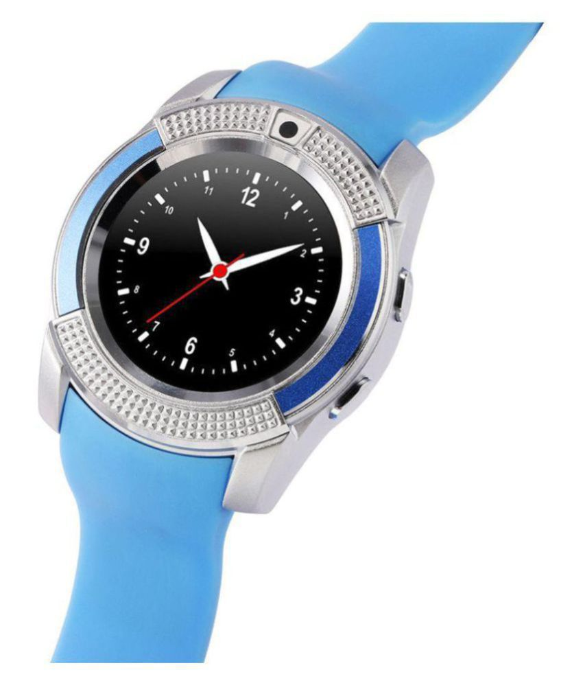 Mobile Link V9 Smartwatch suitable  for Zenfone 5 Smart Watches