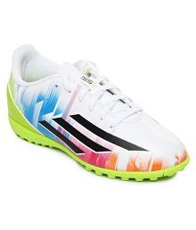 Adidas F5 TRX TF J (MESSI) Sports Shoes