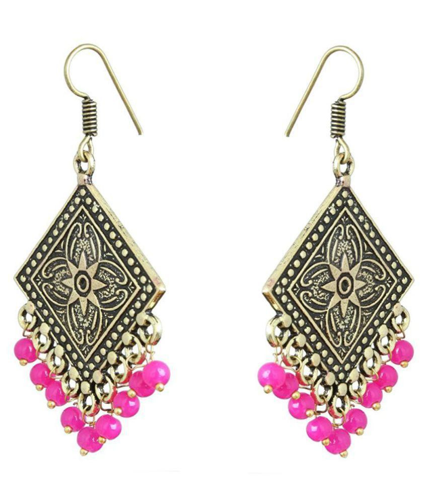 High Quality Earring (Best Gift For Her)