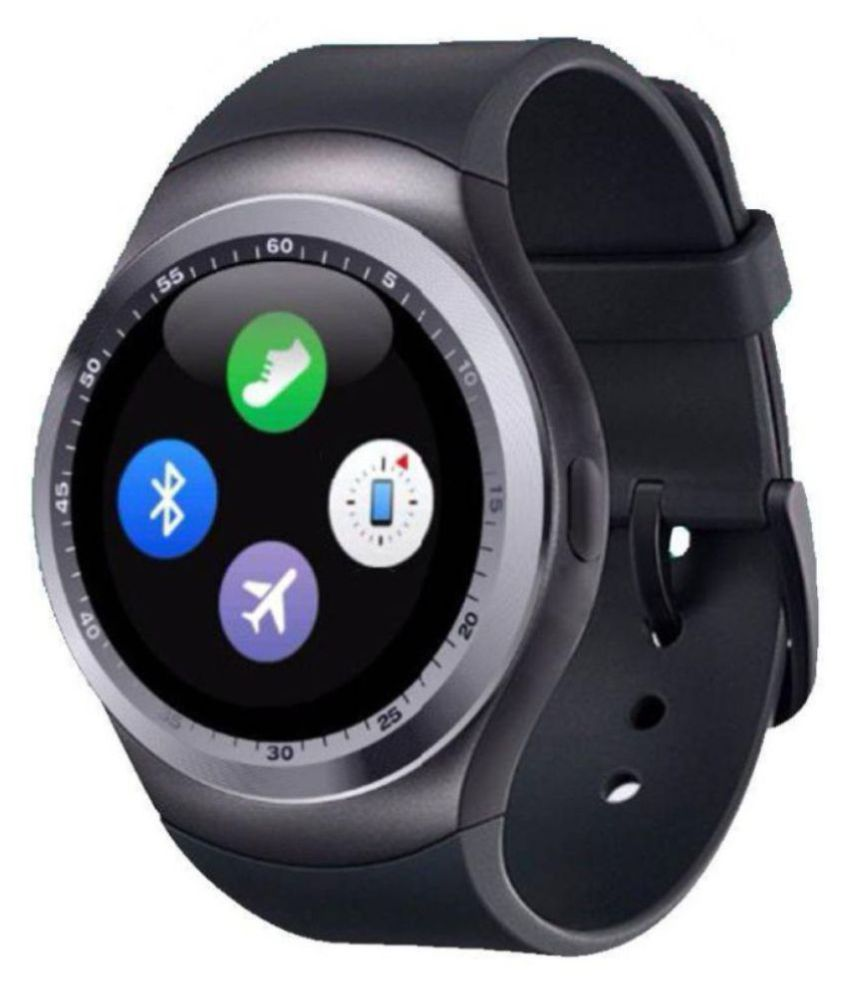 Mobile Link Y1 Smartwatch suitable  for A859 Smart Watches