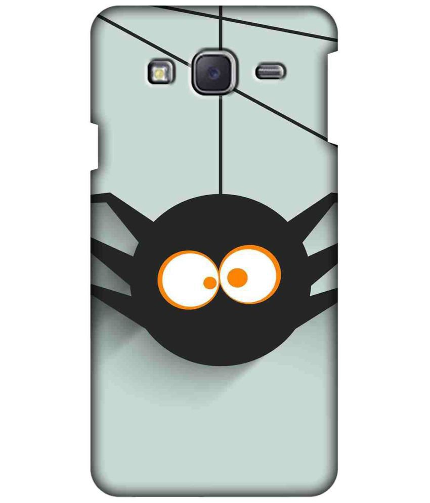 Samsung Galaxy J7 NXT Printed Cover By SWAGMYCASE