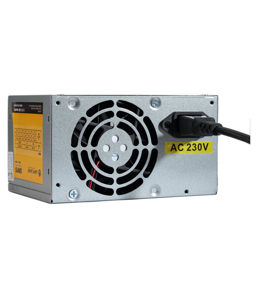 Lapcare LPS450 SMPS & Power Supply - Buy Lapcare LPS450 SMPS & Power ...