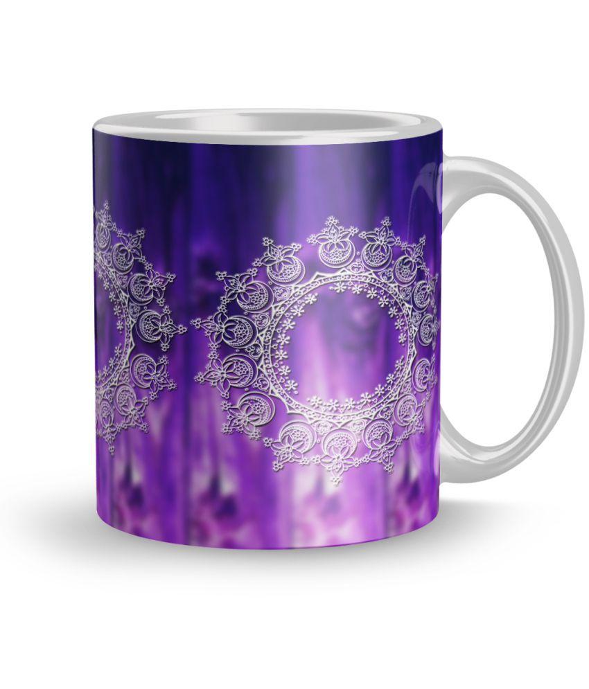 Dreamcart Ceramic Coffee Mug 1 Pcs 320 ml