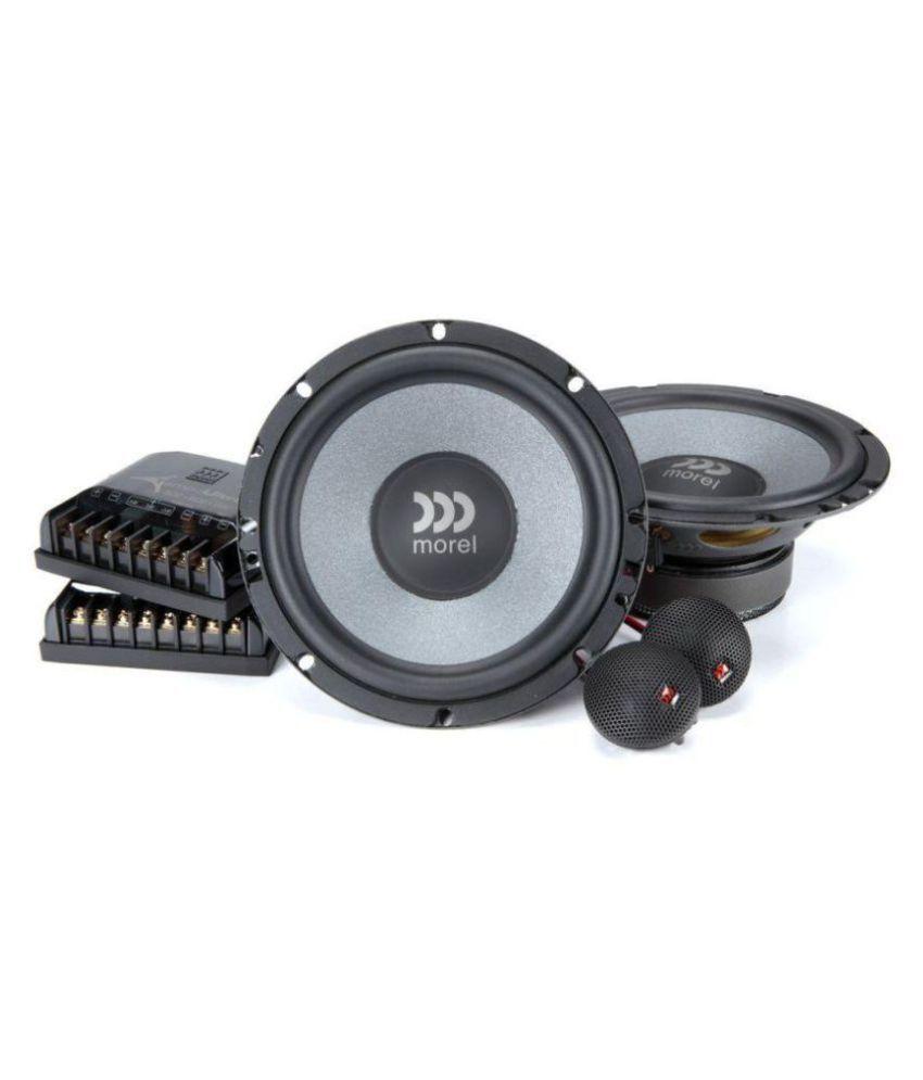 Morel Tempo Ultra 602 Component Car Speakers Buy Morel Tempo Ultra