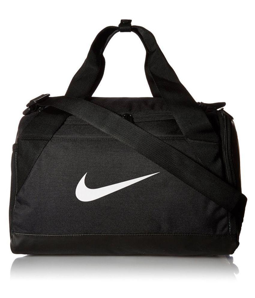 Gym Bag Nike Price: Nike Small Polyester Gym Bag