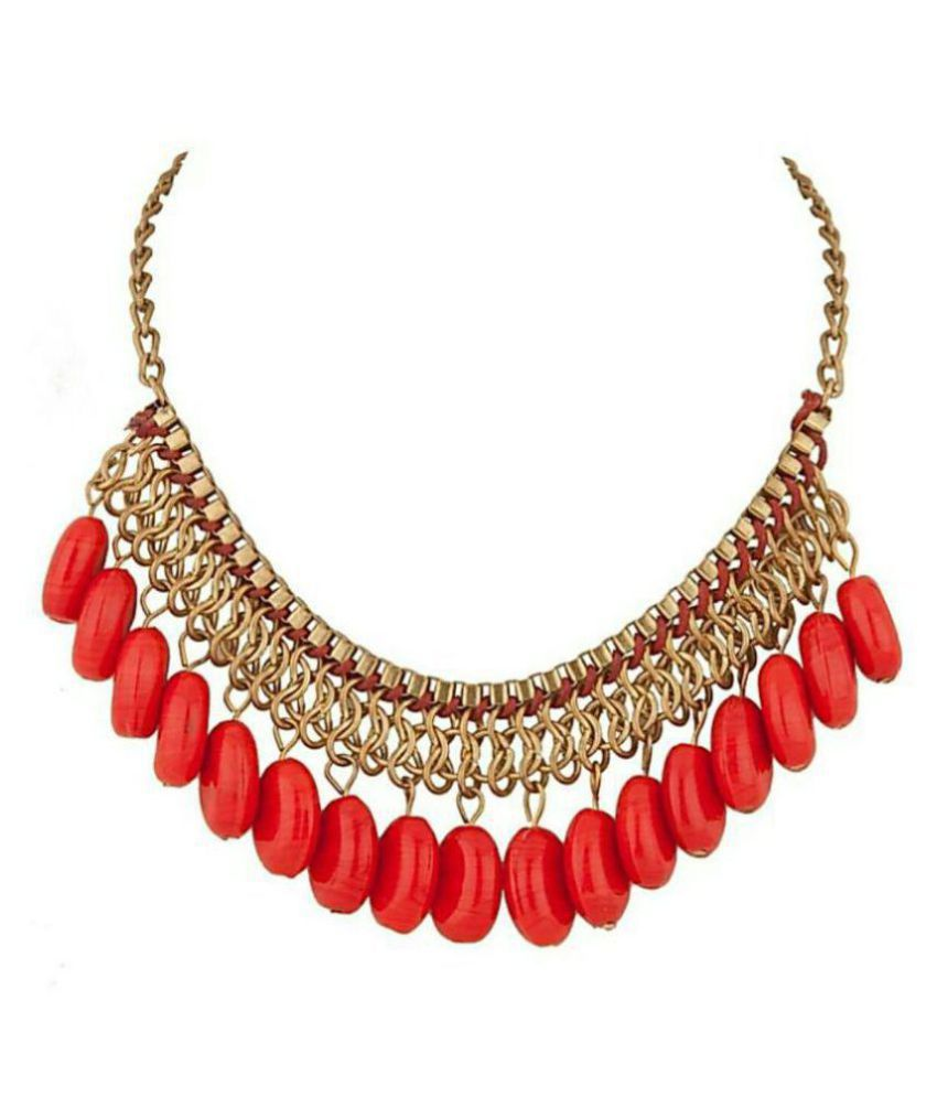 44916140b4 artificial jewellery - Buy artificial jewellery Online at Best Prices in  India on Snapdeal