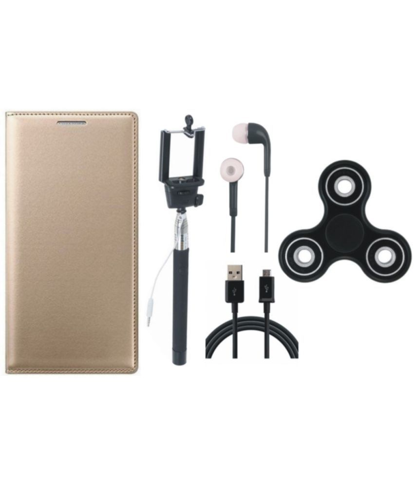 Samsung Galaxy J5 Prime Cover Combo by Matrix