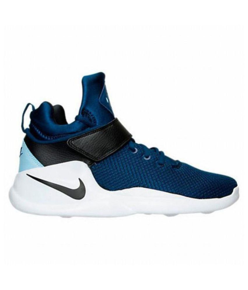 Nike KWAZI Blue Running Shoes - Buy Nike KWAZI Blue Running Shoes Online at  Best Prices in India on Snapdeal c66be03b7