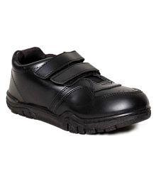 Bata Velcro School Shoes