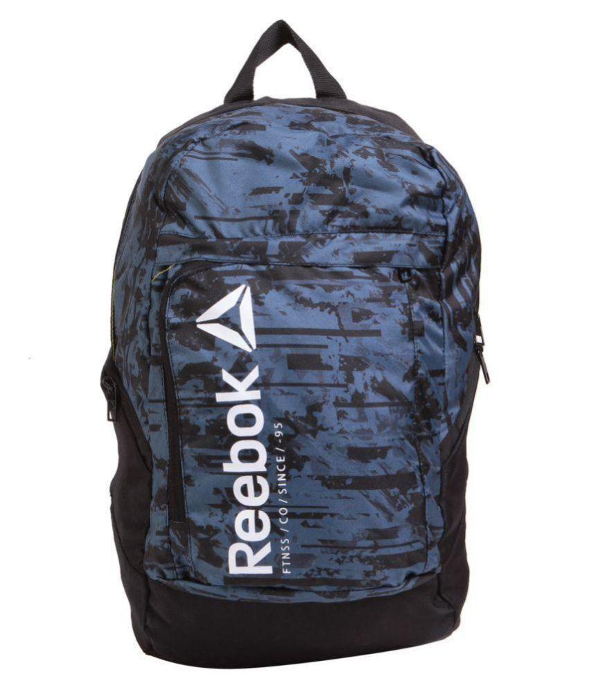Reebok Backpack - 24L - Fighters-Europe.com  |Reebok Backpack