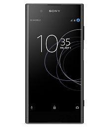 Sony Black Xperia XA1 Plus 32GB