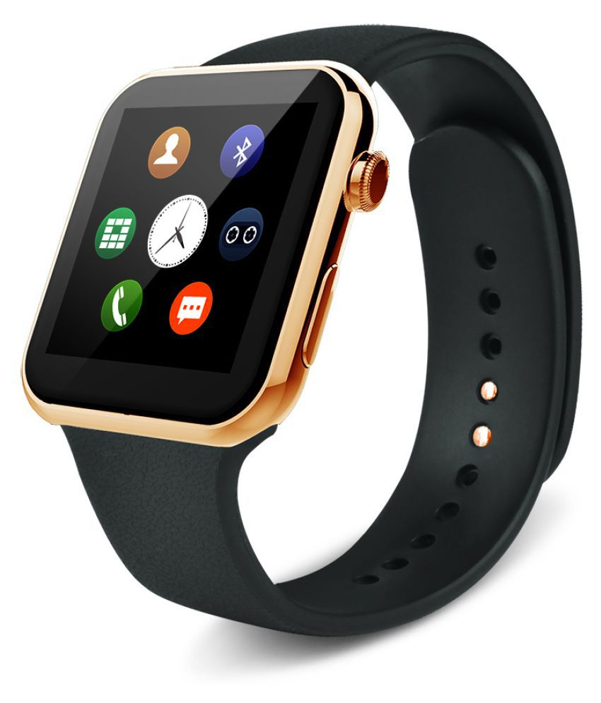 Mobilefit A9 Smartwatch suitable  for P55 Smart Watches