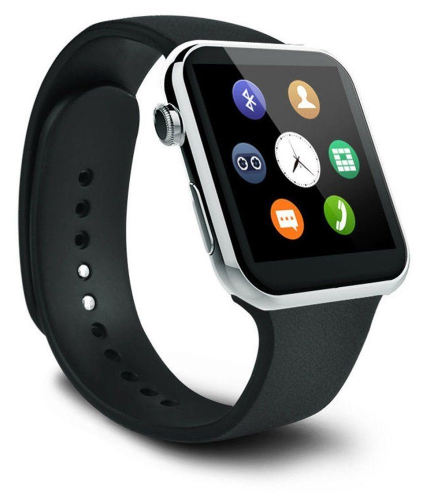 Sharav A9 Smartwatch suitable  forMoto X Smart Watches