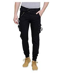 DORI STYLE RELAXED FIT ZIPPER CARGO PANTS FOR MEN and BOYS