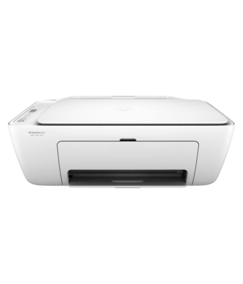 HP 2622 Multi Function Colored Inkjet Printer