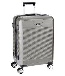 Pronto Grey S (Below 60cm) Cabin Hard Vectra + Luggage