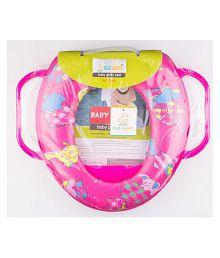 Ole Baby Pink PVC Potty Seat