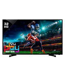 Vu 32K160M 80 cm ( 32 ) HD Ready (HDR) LED Television