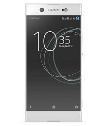 Sony White Xperia XA1 Ultra 64GB