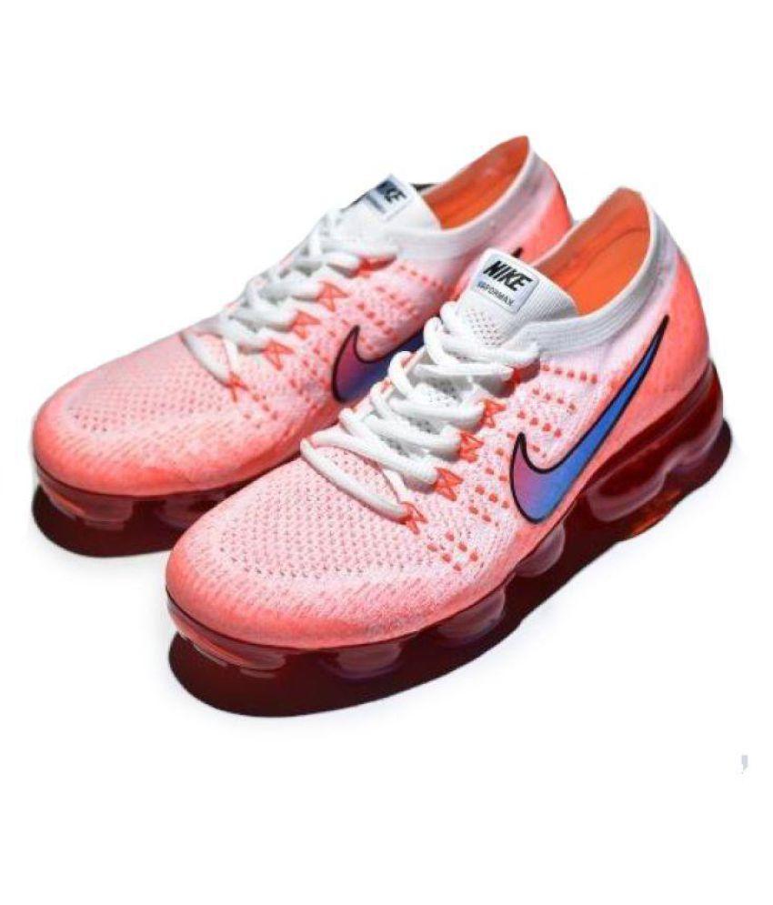 nike air vapormax flyknit (copia) multi  colore scarpe compra
