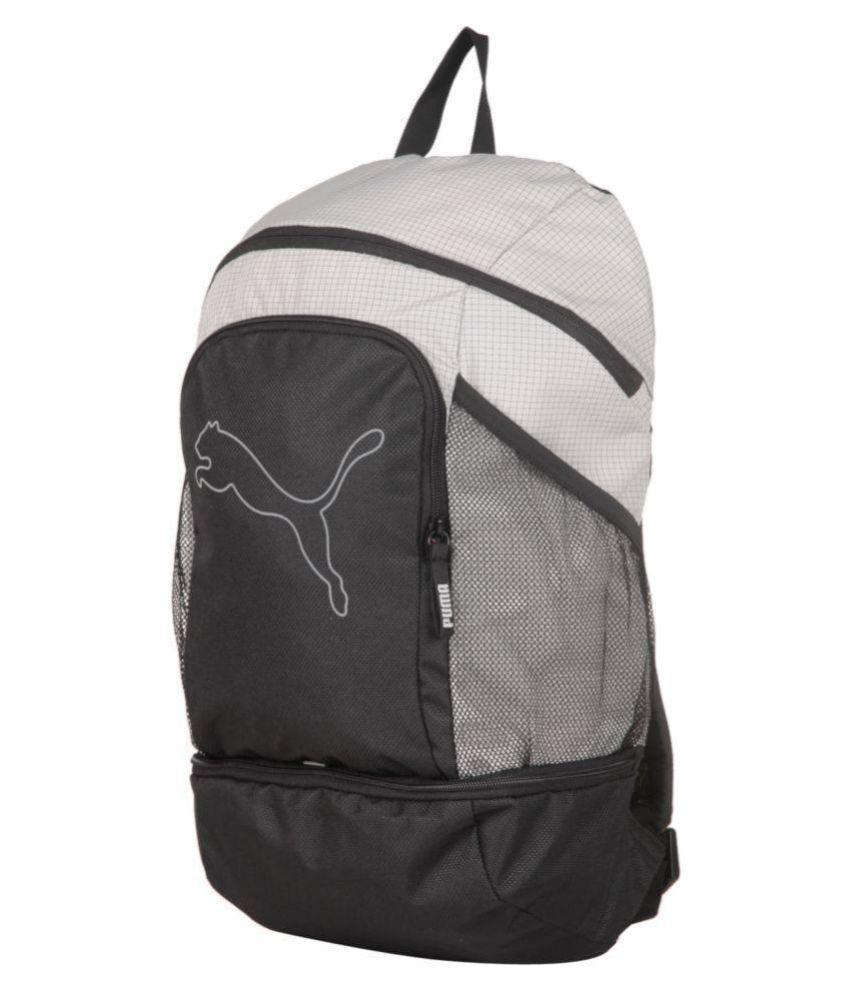 c45b0d8d320a9 Puma Multicolour Echo Backpack - Buy Puma Multicolour Echo Backpack ...