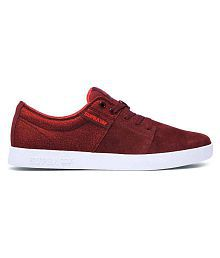 5677a69a4c Supra Casual Shoes: Buy Supra Casual Shoes Online at Best Prices on ...