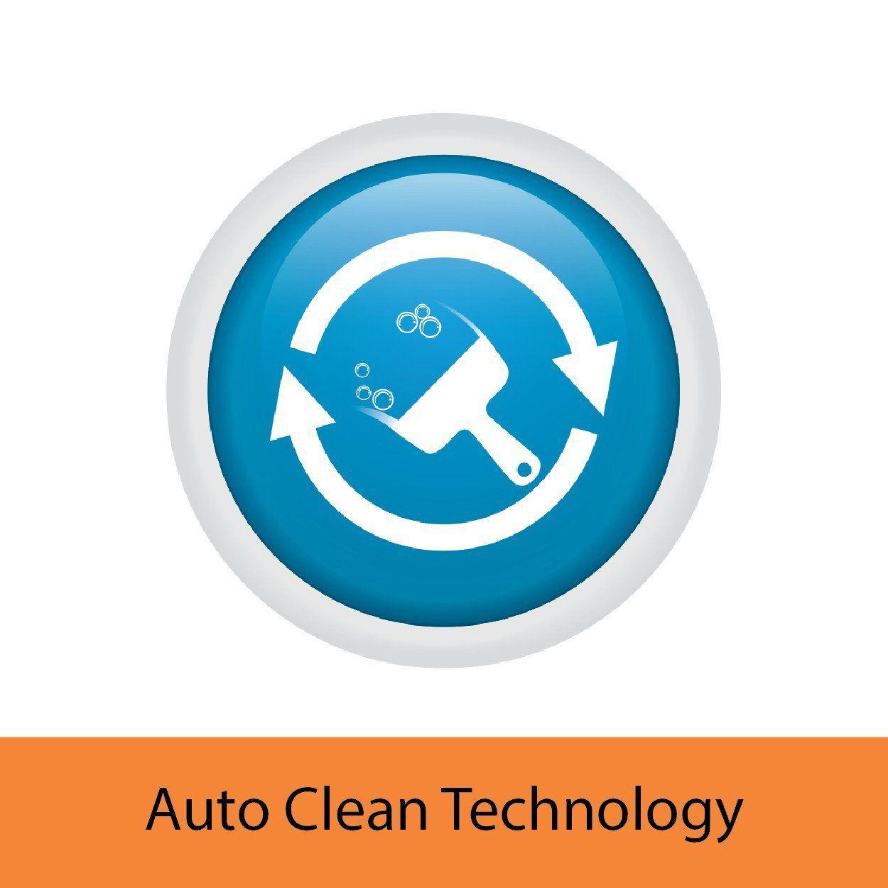 Hindware Cleo 60 Auto Clean 1200 m3/hr Chimney with 5 Year Warranty ...