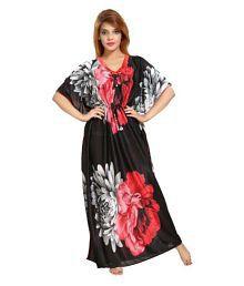 45e535fe4d DILJEET Nightwear: Buy DILJEET Nightwear Online at Best Prices on ...
