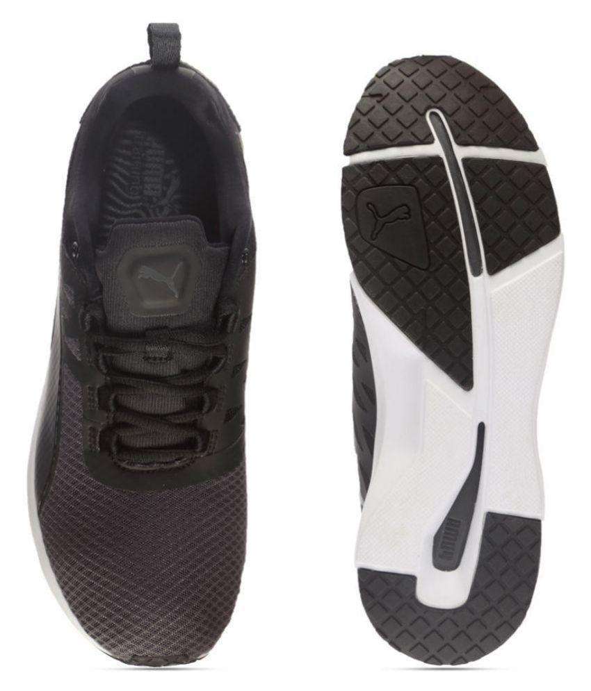 9c93585cf608 Puma Men Pulse XT v2 FT Gray Training Shoes - Buy Puma Men Pulse XT ...