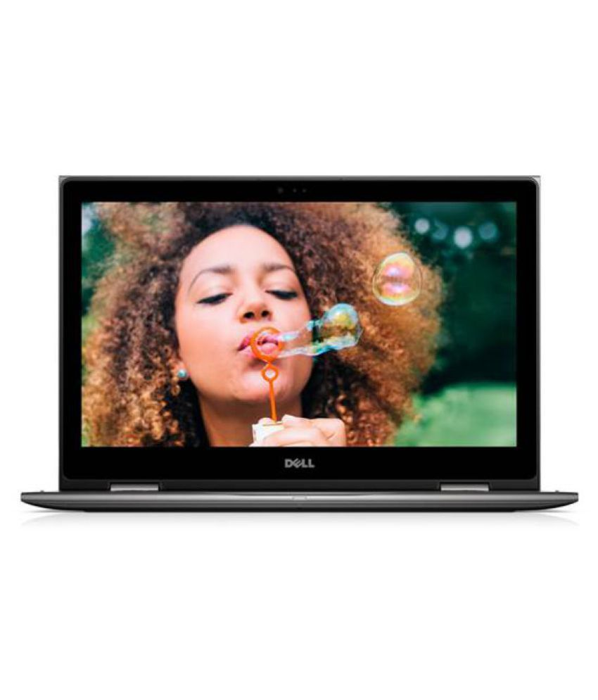 Dell Inspiron 5578 Notebook Core i7 (7th Generation) 8 GB 39.62cm(15.6) Windows 10 Home without MS Office Not Applicable Era Gray