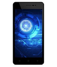 Karbonn Black k9 smart 8GB