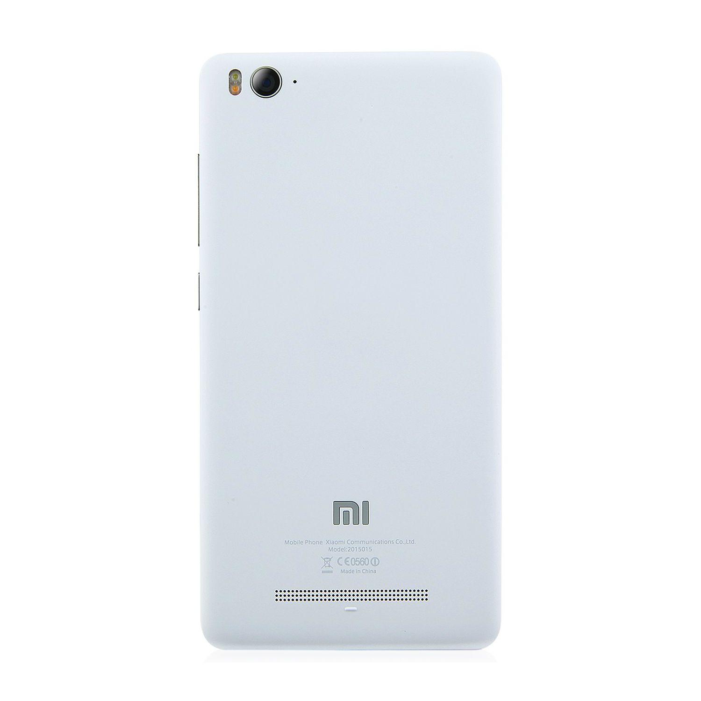 OPEN BOX Mi 4i 16GB White 6 Months Brand Warranty