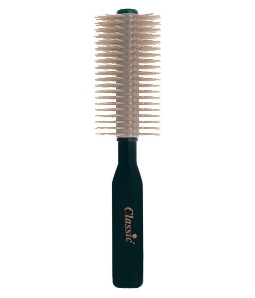 Classic Round Hair Brush