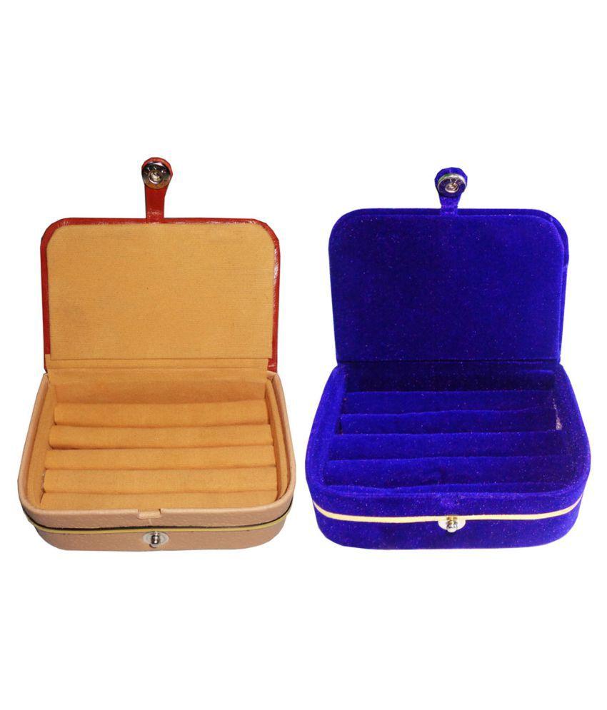 Sabita Combo earEar ring folder and Ear ring Box jewelry box